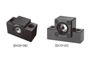 EK系列 螺桿支撐座(凸形固定側)