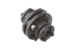 SAP-C 系列 C型襯套迫緊環固定式/鋼片式撓性聯軸器