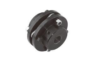 SAP 系列 止付螺絲固定式/鋼片式撓性聯軸器