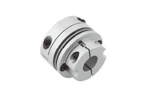 SGB-C 系列 鋼片型/夾緊式/短型撓性聯軸器
