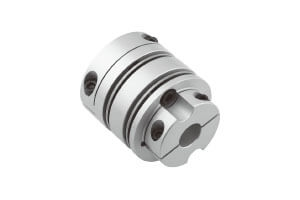 SGM-C 系列 鋼片型/夾緊式/撓性聯軸器