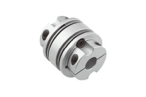 SGW-C 系列 鋼片型/夾緊式/撓性聯軸器