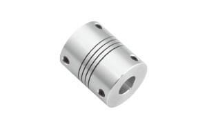 SMT 系列 螺旋型/止付螺絲固定式/撓性聯軸器