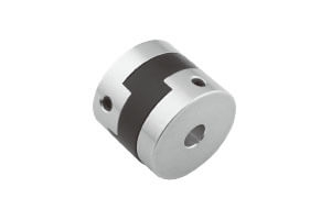 SOT 系列 十字滑動型/止付螺絲固定式/撓性聯軸器