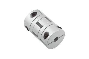 SRJ-C 系列 爪型/夾緊式/撓性聯軸器
