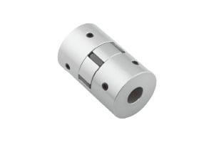 SRJ 系列 爪型/止付螺絲固定式/撓性聯軸器