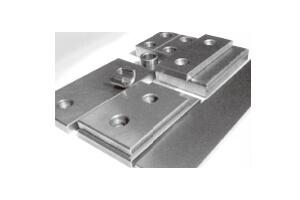 500H 燒結複合材料 自潤軸承